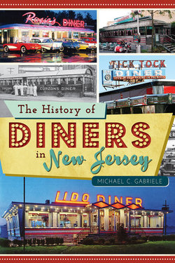 The History of Diner