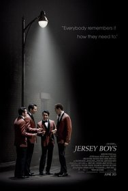 Movie Matinee-Jersey