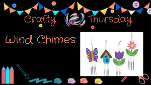 Crafty Thursdays - W