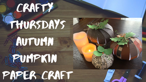 Crafty Thursdays - A