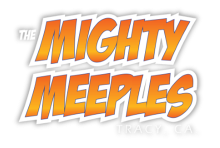 Mighty Meeples