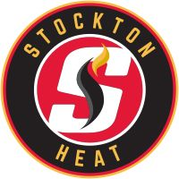 Stockton Heat Player