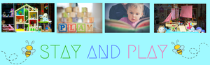 Toddler Stay & Play
