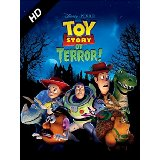 Toy Story of Terror: