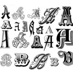 Creative Lettering W