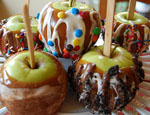 Caramel Apple Party