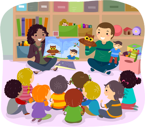Storytime Learn and