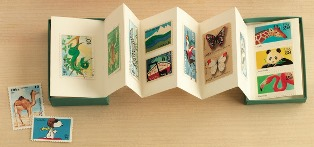 SLT - Book Arts