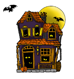 GT-Haunted House at