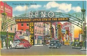 SLT - Reno Then and