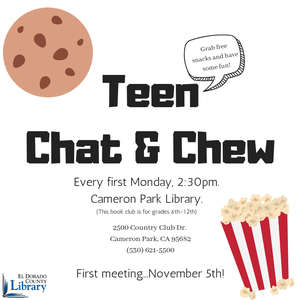 CP - Chat and Chew T