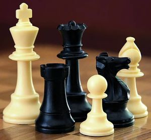 SLT - Chess Club