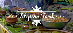 GT- Filipino Cooking